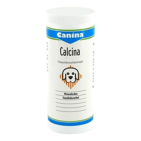 CALCINA Fleischknochenmehl vet. 250 Gramm