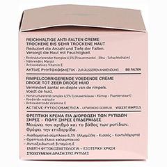 LIERAC Deridium CORRECTION Creme trockene Haut 50 Milliliter - Linke Seite