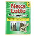 NEXA LOTTE Mottenschutz doppelt 1 Packung