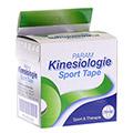 KINESIOLOGIE Sport Tape 5 cmx5 m gr�n