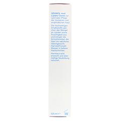 GEHWOL MED Lipidro-Creme 125 Milliliter - Rechte Seite