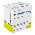 Biomo-Lipon 600 100 Stück N3