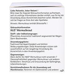 H&S Wermutkraut 20 St�ck - Rechte Seite