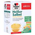 DOPPELHERZ hei�er Salbei+Honig+Menthol Granulat