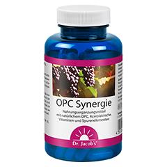 OPC Synergie Dr.Jacob's Kapseln 120 Stück