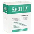 SAGELLA active Reinigungst�cher 10 St�ck