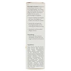 RUGARD Vitamin Bodylotion 200 Milliliter - Rechte Seite