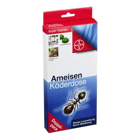 BAYER Ameisen Köderdose 2 Stück