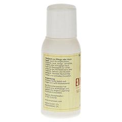 EMU �L naturrein in Dosierflasche 50 Milliliter - Linke Seite