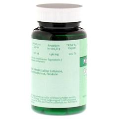 FOLSÄURE 0,4 mg Kapseln 90 Stück - Linke Seite