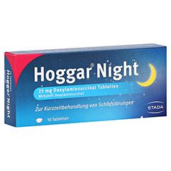 Hoggar Night 10 Stück N1