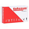 KARAZYM magensaftresistente Tabletten 100 St�ck