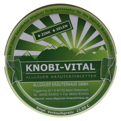 KNOBI VITAL Tabletten 300 Stück