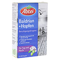 ABTEI Baldrian + Hopfen (Beruhigungsdragees) 60 St�ck