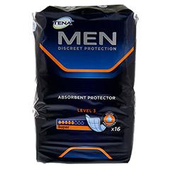 TENA MEN Level 3 Einlagen 6x16 St�ck - Vorderseite