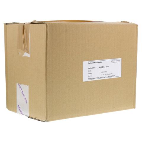 CALOGEN Mischkarton Emulsion 6x500 Milliliter