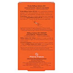 AVENE Reflexe Solaire Kinder Sonnenmilch SPF 50+ 30 Milliliter - R�ckseite