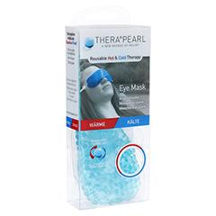 THERA°PEARL Augenmaske warm & kalt 1 Stück