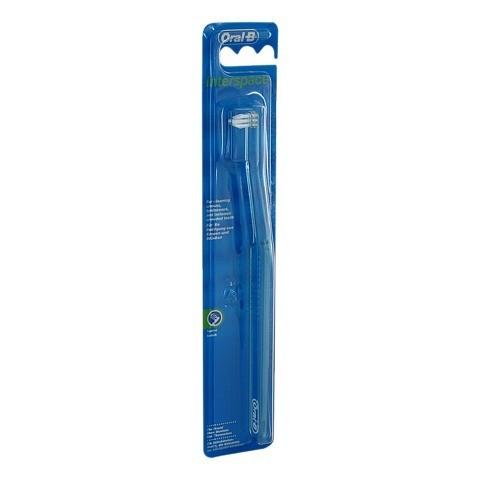 Oral B Interspace Zahnbürste 1 Stück