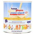 HANSEPHARM Power Eiwei� plus Vanille Pulver 750 Gramm