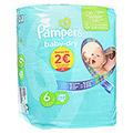 PAMPERS Baby Dry Gr.6 Extra Large 15+kg Sparpack