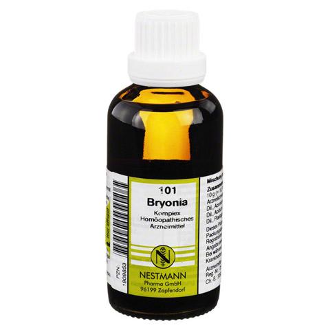 BRYONIA KOMPLEX Nr.101 Dilution 50 Milliliter N1