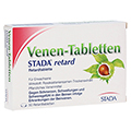 Venen-Tabletten STADA retard 50 Stück N2