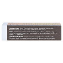 PROSAN Vitamin D3+K2 MK-7 Kapseln 30 Stück - Oberseite