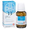BIOCHEMIE DHU 13 Kalium arsenicosum D 6 Tabletten 200 Stück N2