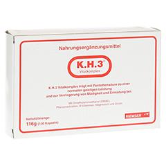 K.H.3 Vitalkomplex Kapseln 150 Stück