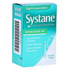 SYSTANE Hydration UD Benetzungstro.für die Augen 30x0.7 Milliliter