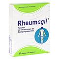 RHEUMAGIL Tabletten 50 St�ck