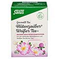 WEISSER TEE Bl�tenzauber Bio Salus Filterbeutel 15 St�ck