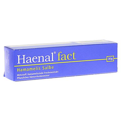 Haenal fact Hamamelis 30 Gramm N1