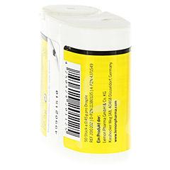 Apropolis Dragees mit Zimt und Vitamin C 22.5 Gramm - Linke Seite