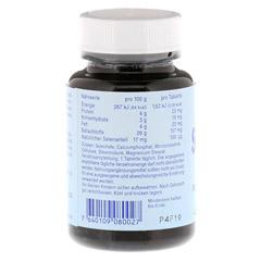 CELL-LIFE Selenium 100 µg Tabletten 100 Stück - Linke Seite