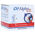 CH ALPHA Plus Trinkampullen 30 Stück