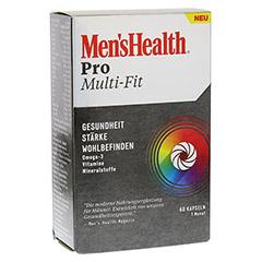 MEN'S HEALTH Pro Multi-Fit Kapseln 60 Stück
