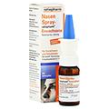 NasenSpray-ratiopharm Erwachsene 10 Milliliter N1