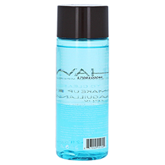 Ahava Eye Make-up Remover fl�ssig 125 Milliliter - R�ckseite