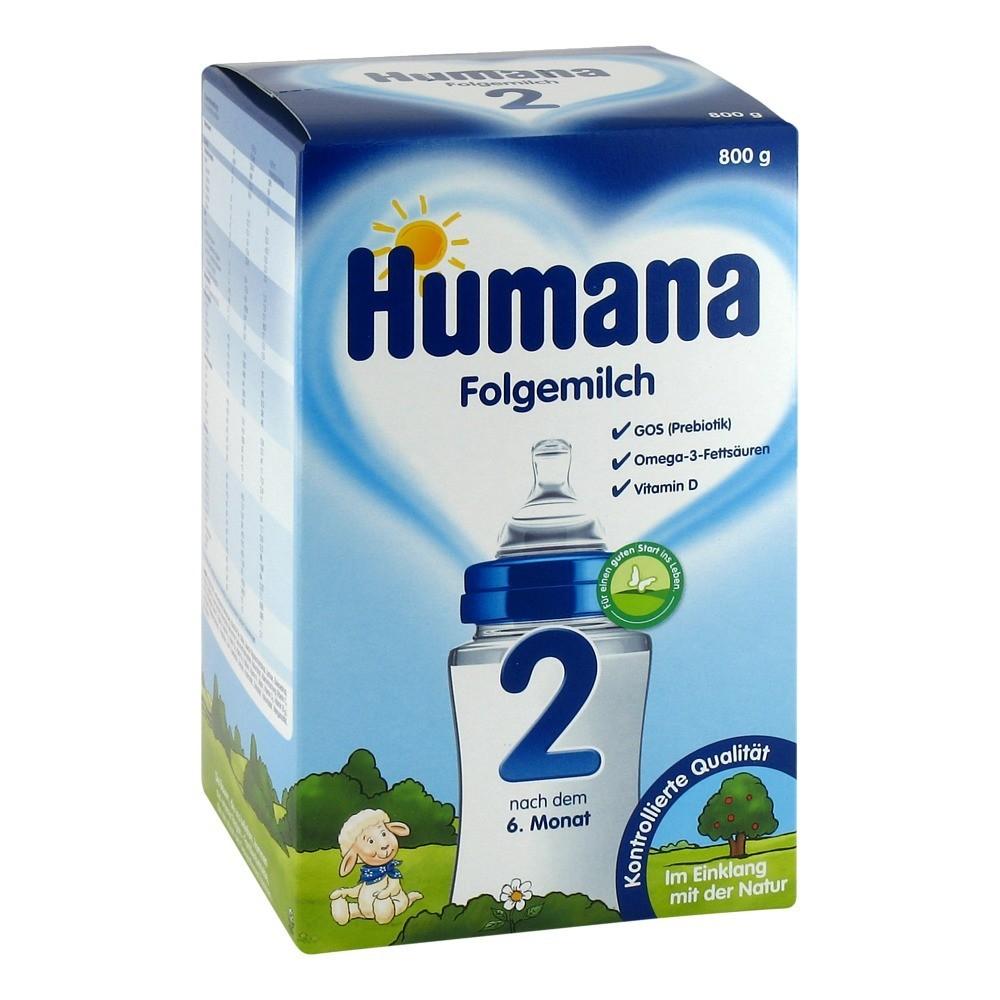 humana 1 bestellen