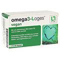 OMEGA 3-Loges vegan Kapseln 60 St�ck