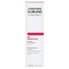 B�RLIND ZZ Sensitive Reinigungsemulsion mild 150 Milliliter - Vorderseite