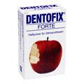 Dentofix forte Haftpulver 25 Gramm