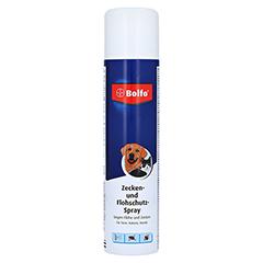 Bolfo Zecken- u.Flohschutz-Spray f.Hunde/Katzen 250 Milliliter