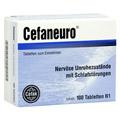 CEFANEURO Tabletten 100 Stück N1