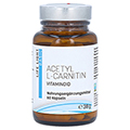 ACETYL-L-CARNITIN 500 mg Kapseln 60 St�ck