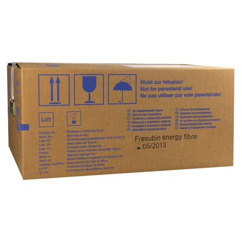 FRESUBIN ENERGY Fibre Easy Bag 15x500 Milliliter