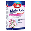 ABTEI Baldrian Forte (Beruhigungsdragees) 30 Stück