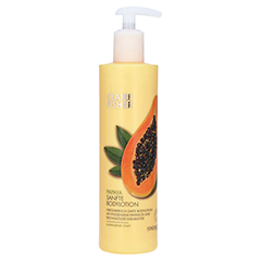 CLAIRE FISHER Nat.Classic Papaya Bodylotion 300 Milliliter